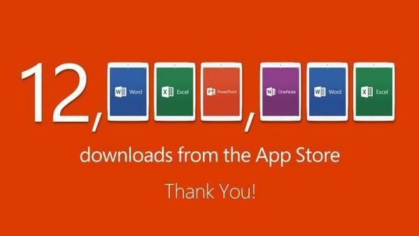 Kulisy powstawania iPadowego Office'a
