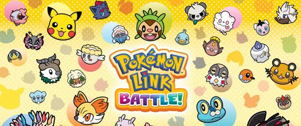 Połącz je wszystkie! Pokemon Link Battle – recenzja Spider's Web