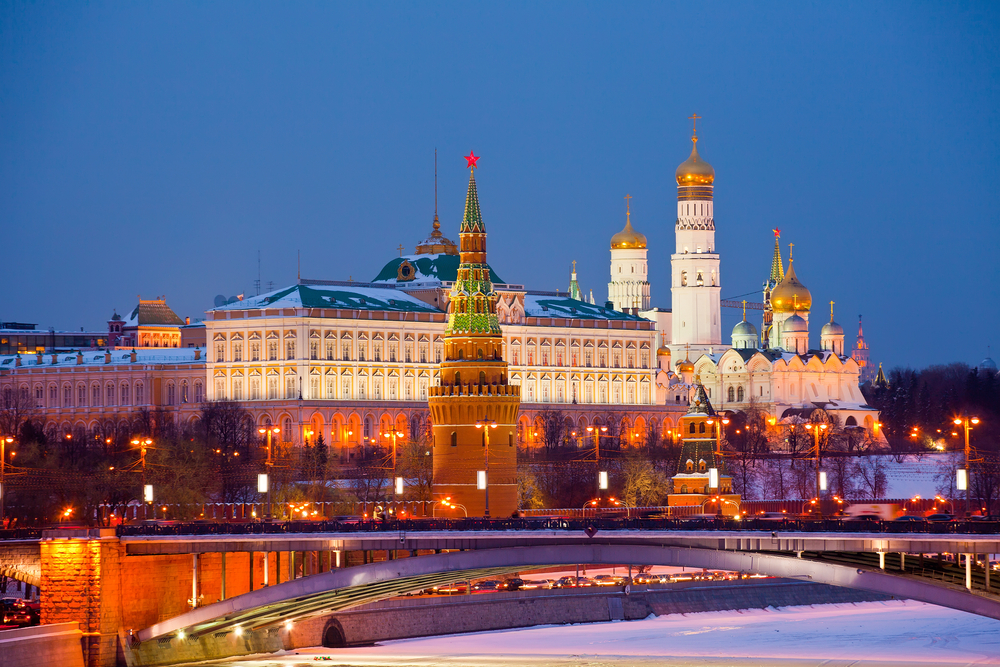 Rosja – Internet niezdobyty przez Zachód