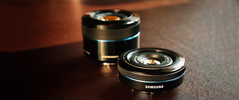 Jaki obiektyw stałoogniskowy do Samsunga NX? Test porównawczy 30 mm i 45 mm