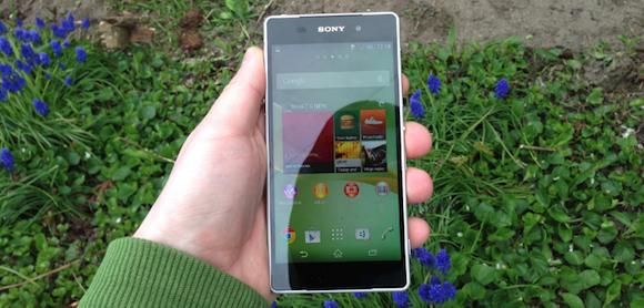 Sony Xperia Z2, czyli w drodze do perfekcji – recenzja Spider's Web