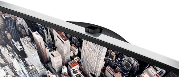 Wygięty telewizor 4K to najlepszy produkt Samsunga – pierwsze wrażenia Spider's Web