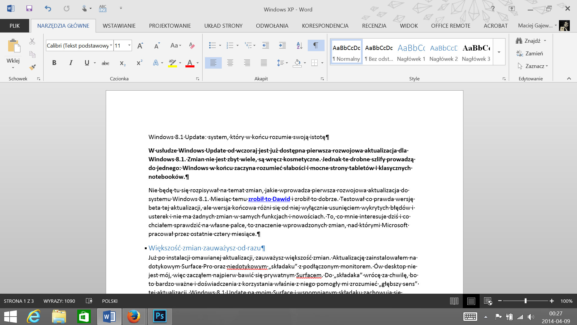oprogramowanie do dopasowywania dla systemu Windows 8 serwisy randkowe Littlehampton