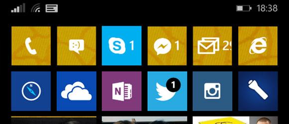 Moja recenzja Windows Phone 8.1 nie będzie kompletna, bo nie może być