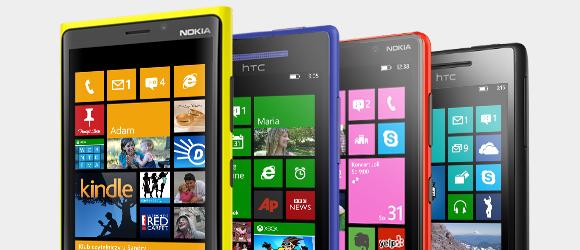 Nadchodzą polskie smartfony z Windows Phone? Wiele na to wskazuje