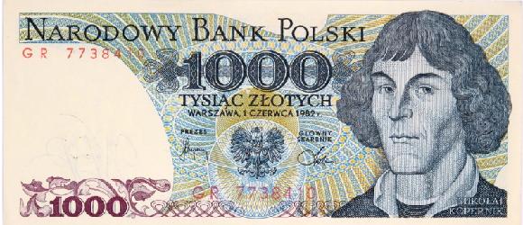 TOP 5 najlepszych smartfonów w cenie do 1000 zł