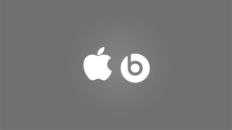 Apple w końcu robi użytek z Beats. I od razu chce zabić Spotify