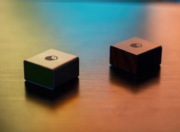 MBLOK – bezprzewodowy backup zdjęć na dysk mniejszy od pudełka zapałek. Na to czekam!