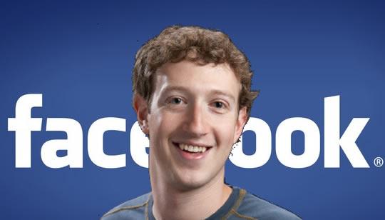 Mark Zuckerberg kończy dziś 30 lat! Oto życzenia blogerów Spider's Web!