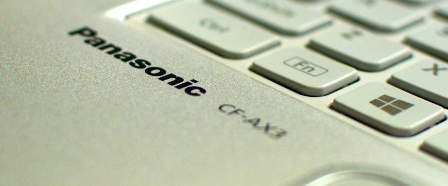 Panasonic Toughbook CF-AX3, czyli nietypowy twardziel na diecie – pierwsze wrażenia Spider's Web