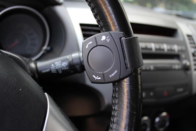 Parrot Asteroid Tablet, czyli Android w samochodzie  – recenzja Spider's Web