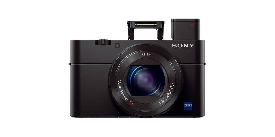 Wiemy już wszystko o zaawansowanym kompakcie Sony RX100 III. To będzie hit