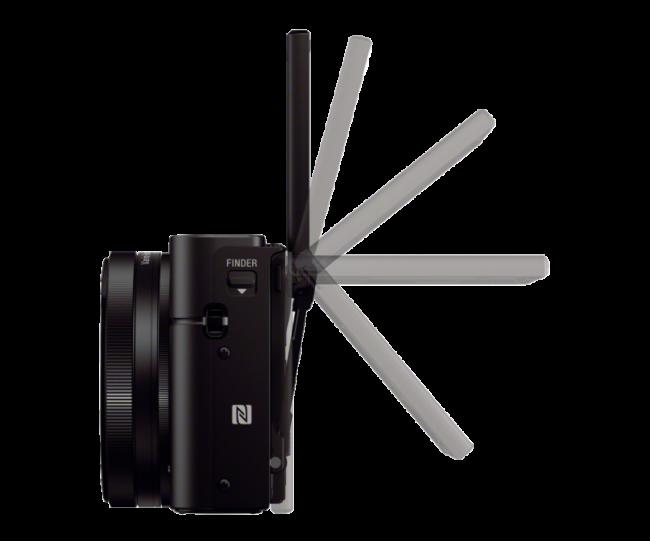 Sony RX100 III 8