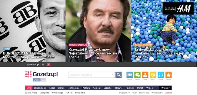 Weekend Gazeta.pl, a1