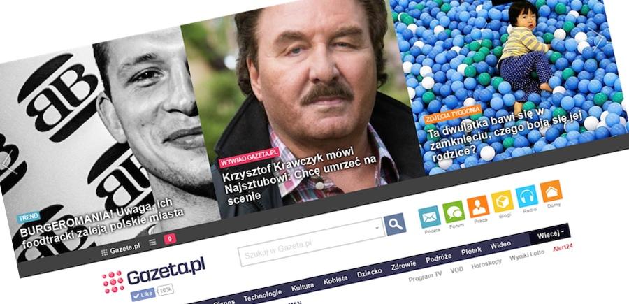 """Weekend – oto nowy projekt Gazeta.pl! """"Chcemy stworzyć produkt tak dobry, żeby po jego lekturze czytelnik nie miał ochoty sięgać po tygodnik opinii w poniedziałek"""""""