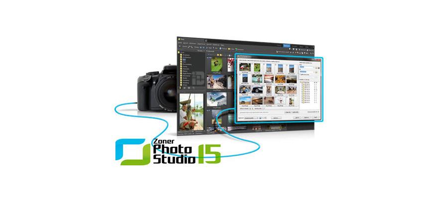 Świetny program foto dostępny za darmo – organizuj zdjęcia z Zoner Photo Studio PRO