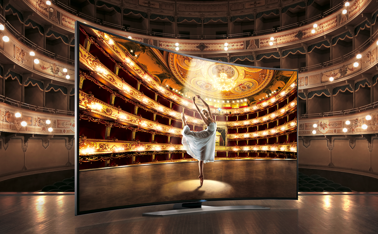 To już jutro! Pierwsza w Polsce transmisja w Ultra HD (4K)