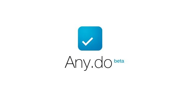 Any.do debiutuje w przeglądarce, 10 milionów użytkowników świętuje