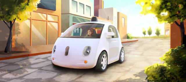 Temat tygodnia: Autonomiczny samochód – za, czy przeciw?