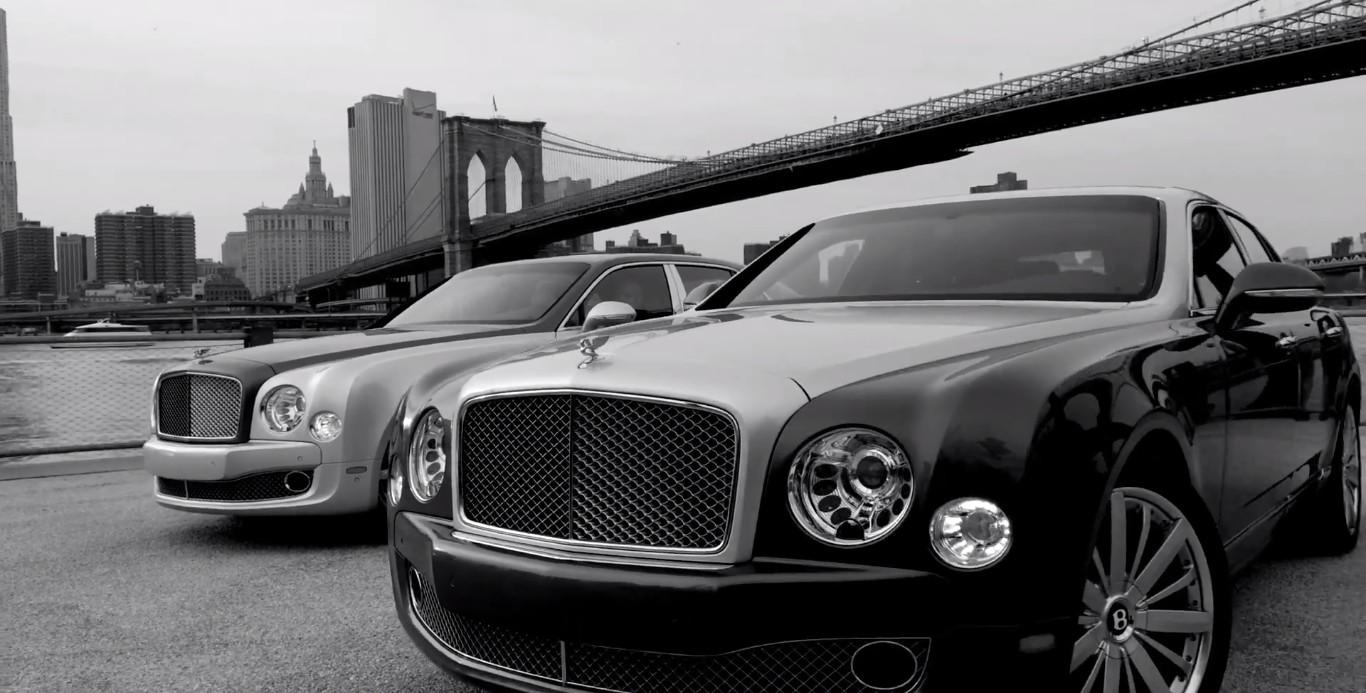 Nie uwierzysz, że ta reklama Bentleya została nagrana iPhonem, a obrobiona przy użyciu iPada