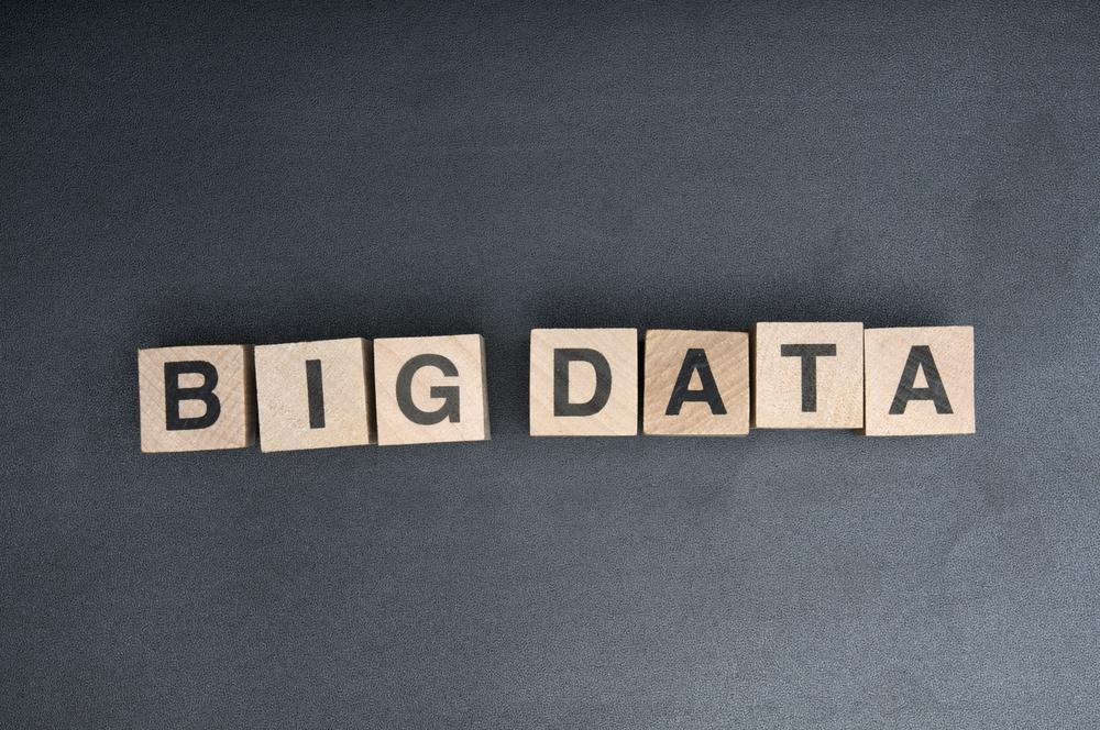 Big data – o co tu w ogóle chodzi i dlaczego to kolosalnie ważne