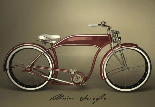 customowe rowery 10