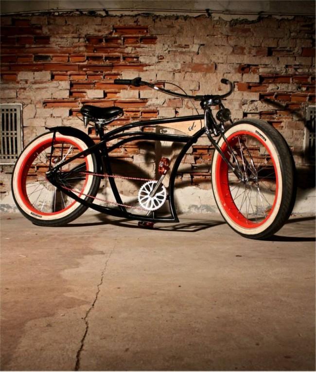 customowe rowery 18