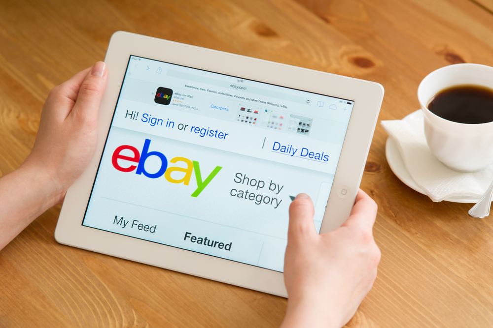 eBay przyznał się do wycieku danych klientów – koniecznie zmieńcie hasła