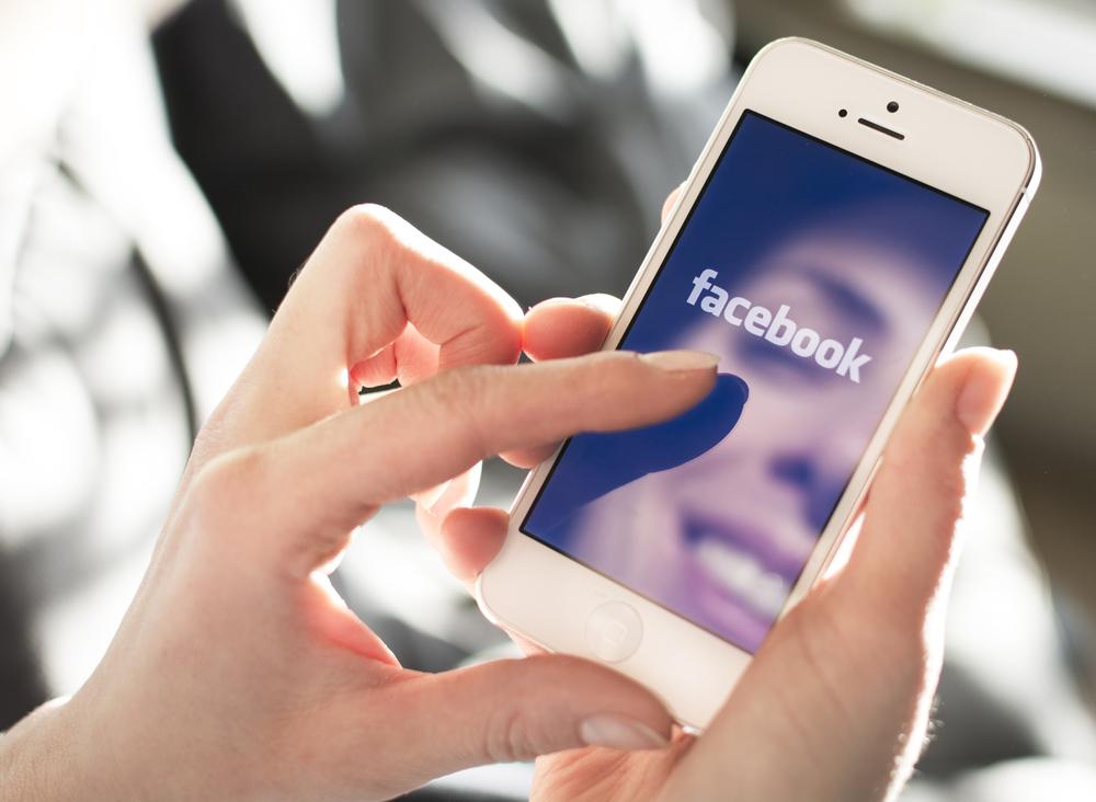 Internet – gdzie każdy chce wyglądać jak Facebook