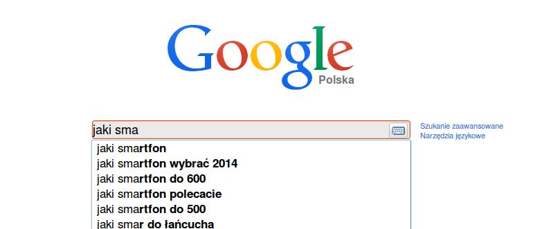 Google prawdę powie?
