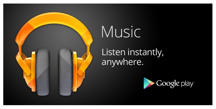 Google Music All Access w Polsce – recenzja Spider's Web