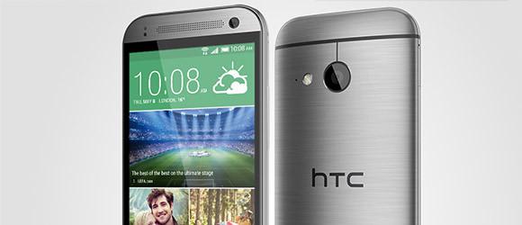 Kto wymyśla te nazwy w HTC, czyli o HTC One Mini 2 słów kilka