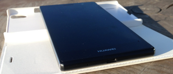 Huawei Ascend P7: mocny flagowiec Chińczyków – polska premiera i polska cena