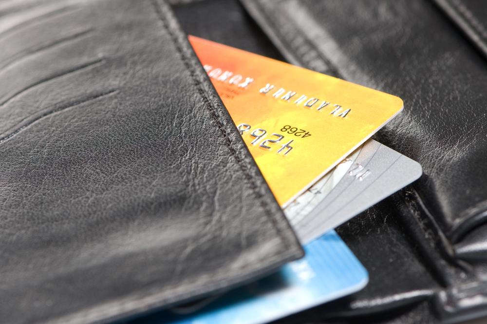 Karty opanowały nasze życia. A co gdyby kilka zastąpić jedną?