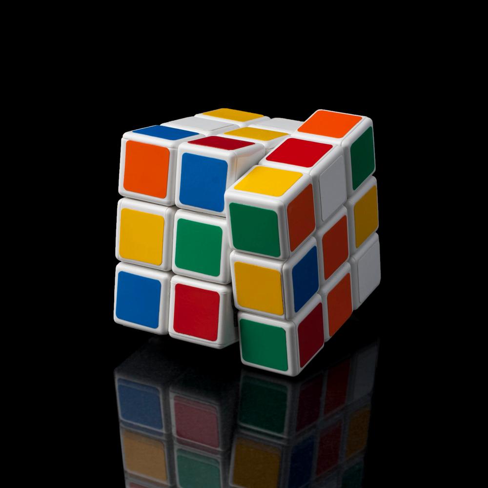W ile ułożysz kostkę Rubika? Dzisiejsze Google Doodle pozwoli ci się o tym przekonać