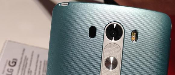 Znamy ceny LG G3 w Polsce. Zapowiada się wielki hit!