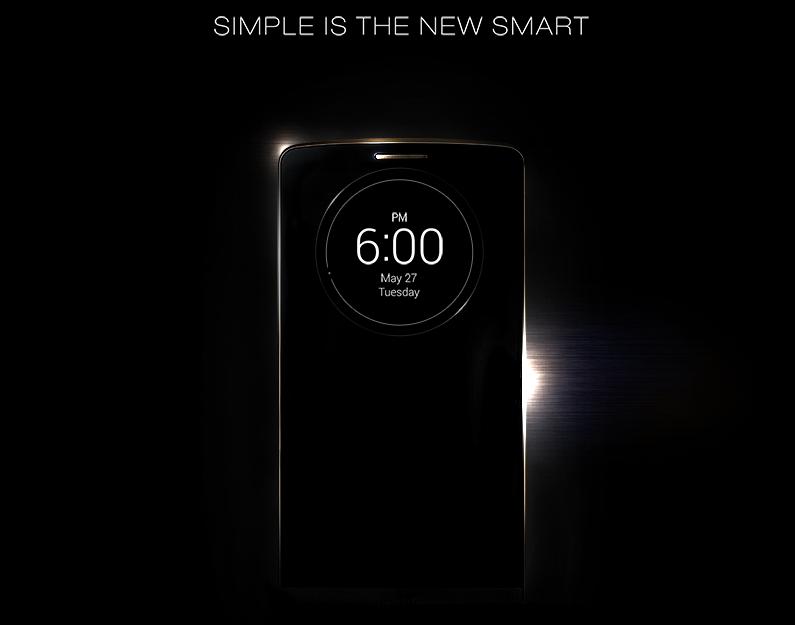 Metalowa obudowa, doskonałe podzespoły i świetny aparat – LG G3 szykuje flagowca na premierę