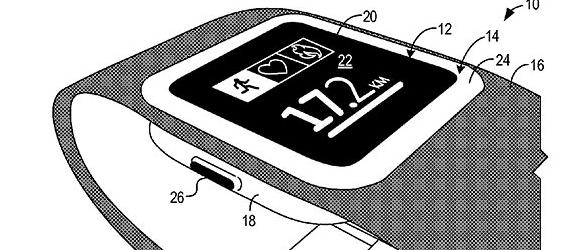 iPod nano na bransoletce i z Windowsem na pokładzie, czyli pomysł Microsoftu na zegarek
