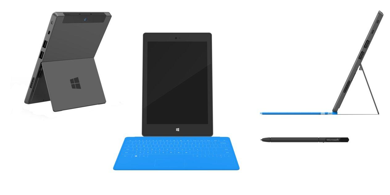 Co się stało z tabletem Surface Mini, który mógł być konkurencją dla iPada mini?