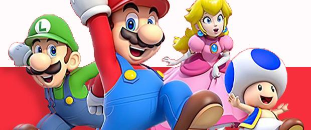 Wystartowała polska strona Nintendo! Na niej połamaniec językowy i pierwsze promocje