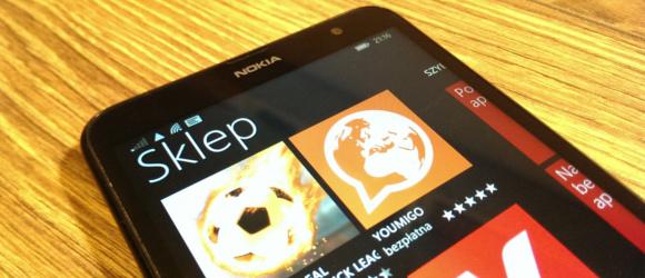Te aplikacje na Nokii Lumia zabierz na wakacje