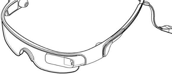 Nowe patenty Samsunga zrobią z Koreańczyków głównego rywala Google