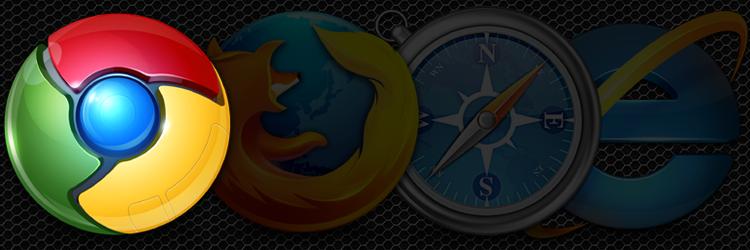 Stało się – Firefox nie jest już najpopularniejszą przeglądarką w Polsce!