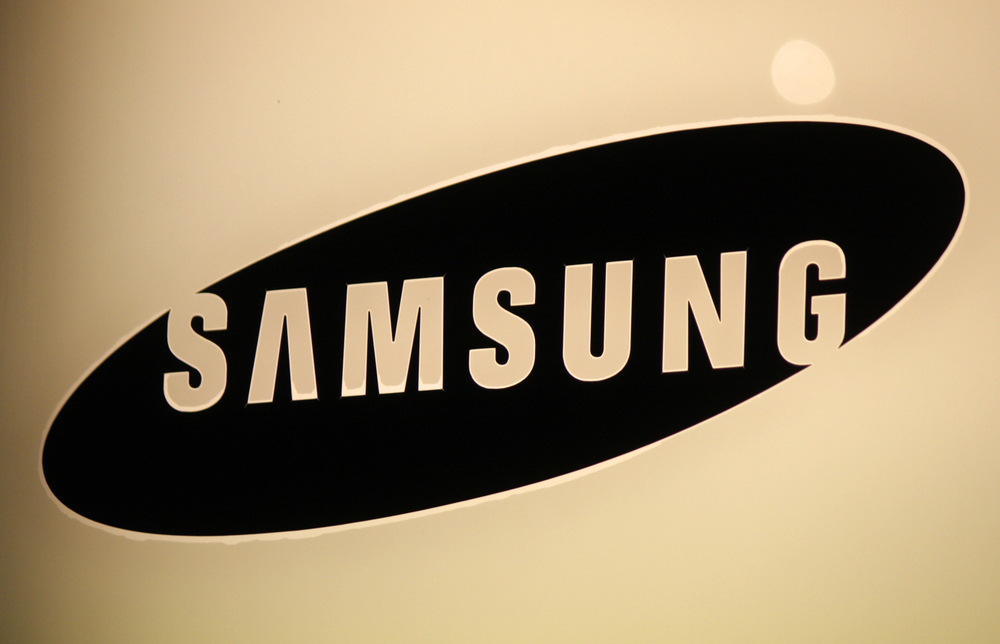 Samsung pokazuje sprzęt rodem ze Star Treka