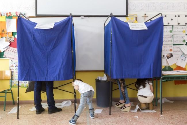 cisza wyborcza prawo