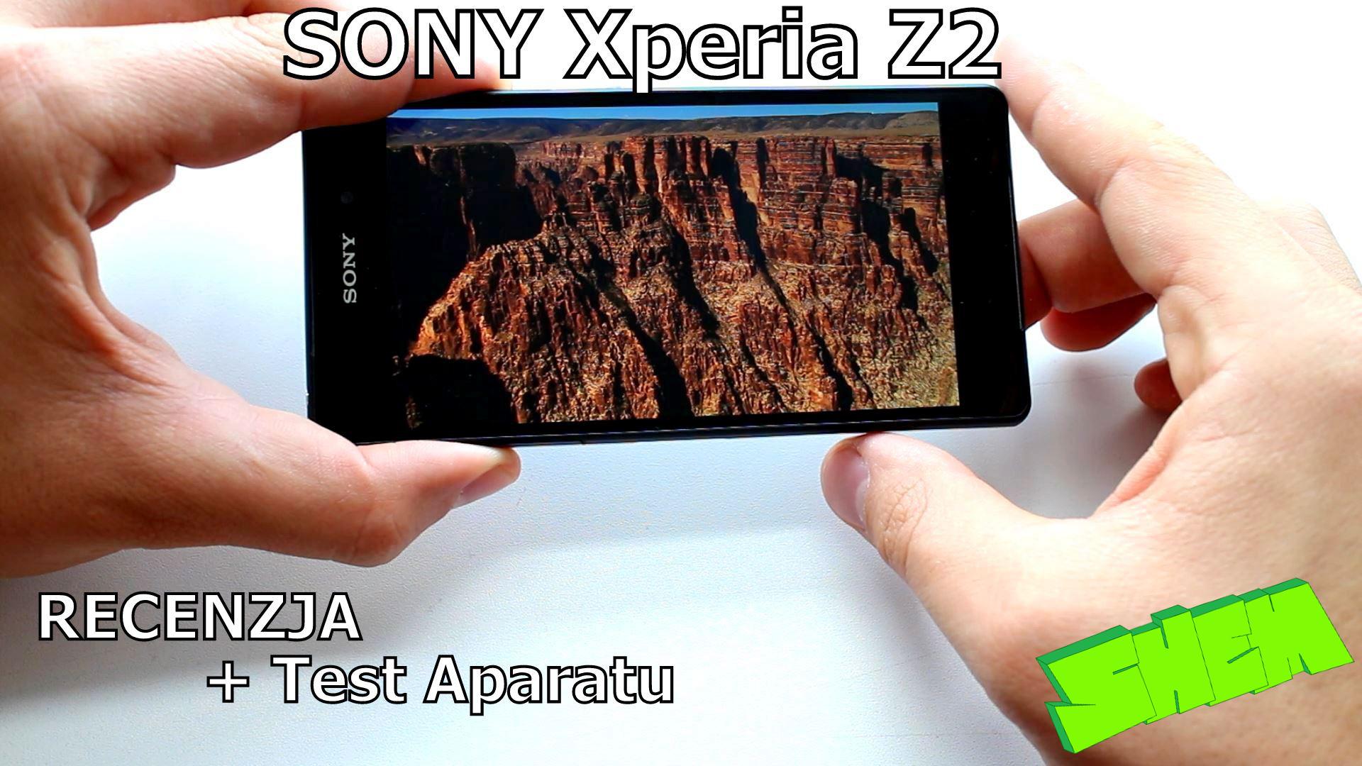 Czy Sony Xperia Z2 jest najlepszym smartfonem na rynku? – Recenzja wideo