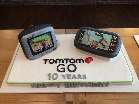 TomTom GO kończy 10 lat. Kolejnej dekady nie przeżyje