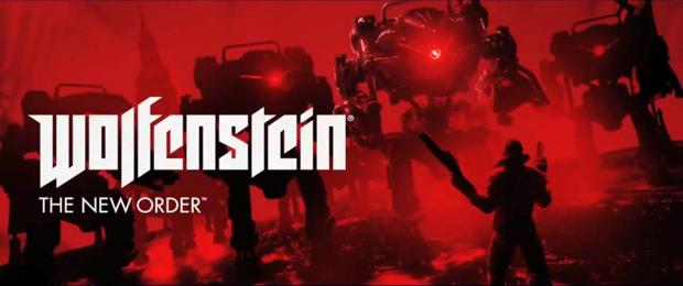 To najlepsza gra FPS od miesięcy. Wolfenstein: The New Order – recenzja Spider's Web