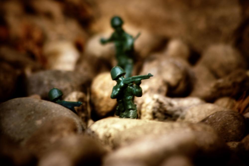 Pentagon ostrzega: zmiany klimatyczne skutkują zwiększoną liczbą konfliktów zbrojnych