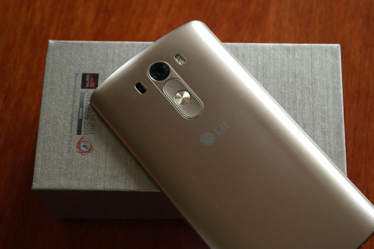 Polska nie zostaje w tyle. Aktualizacja do Androida Marshmallow trafia na LG G3